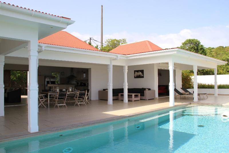 Cactus (ANK) - Image 1 - Anse Des Cayes - rentals
