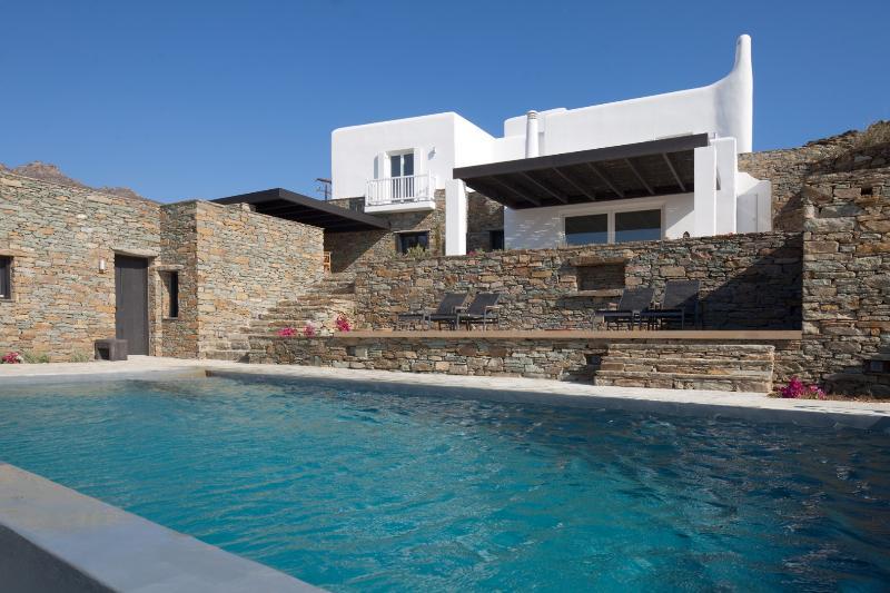 Astros - Image 1 - Agios Romanos - rentals