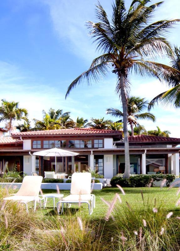 Bougainvilla - Image 1 - Saint George Parish - rentals