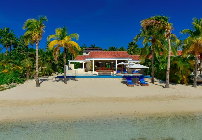 Sea Star - Image 1 - Saint George Parish - rentals