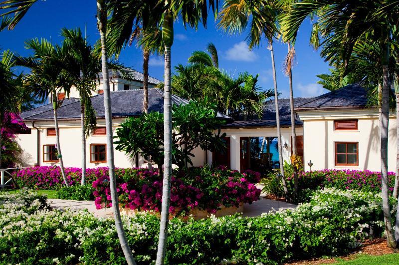 Frangipani - Image 1 - Saint George Parish - rentals