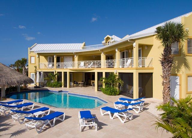 Pelican Vista - Image 1 - Grace Bay - rentals