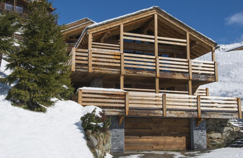 Chalet Alpin Roc - Image 1 - Verbier - rentals