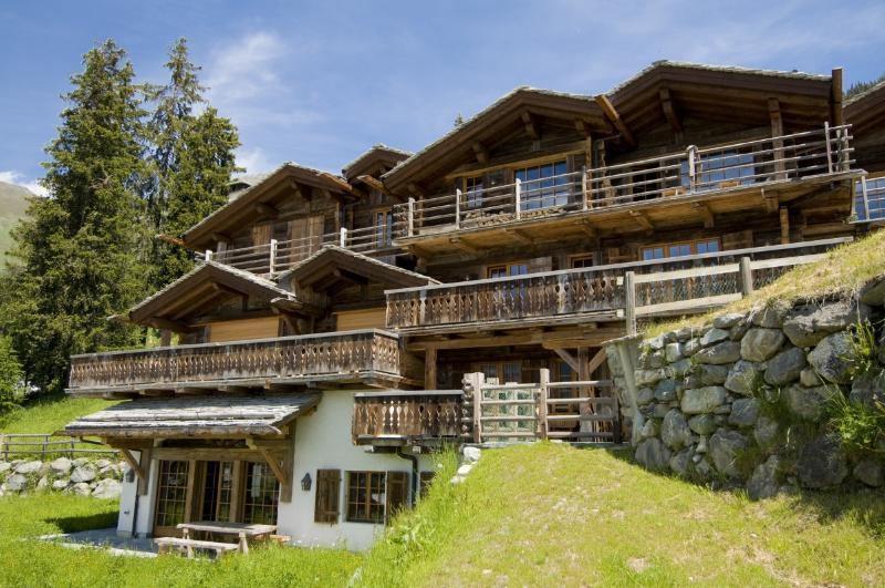 Inverno - Image 1 - Verbier - rentals