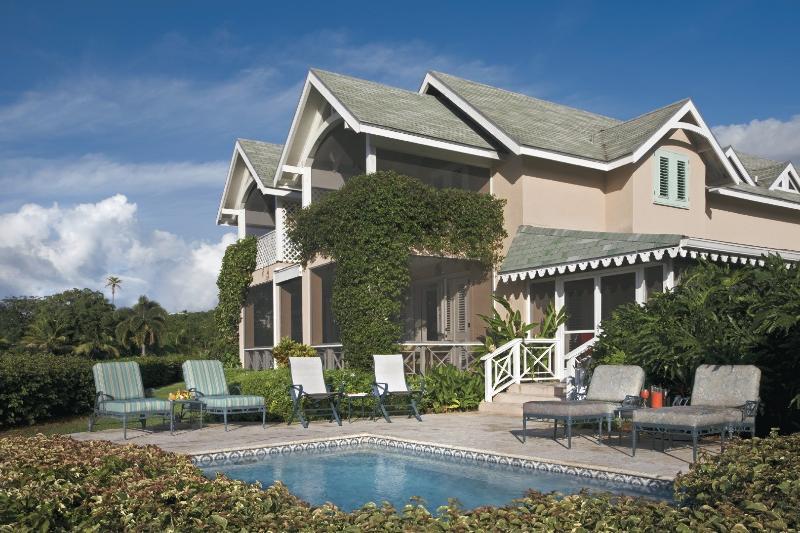 Four Seasons - Ocean Haven - Image 1 - Cotton Ground - rentals