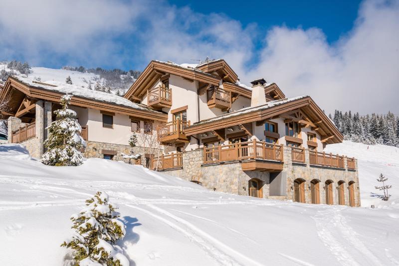 Shemshak Lodge - Image 1 - Courchevel - rentals