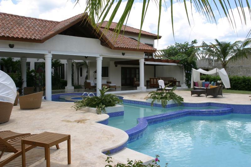 Casa Perla - Image 1 - Altos Dechavon - rentals