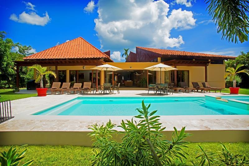 Casa Mariposa - Image 1 - Altos Dechavon - rentals