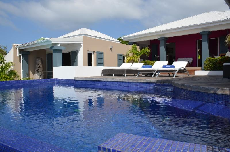 Vague Bleu (VLC) - Image 1 - Gustavia - rentals
