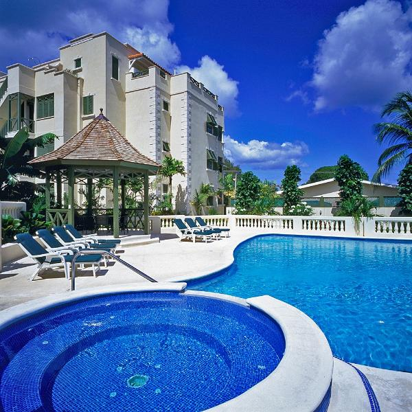 Summerlands Penthouse 106 - Image 1 - Prospect - rentals