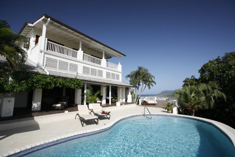 Tamarind Villa - Image 1 - Cap Estate - rentals