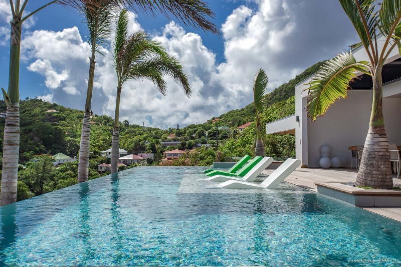Grace - Image 1 - Anse Des Cayes - rentals