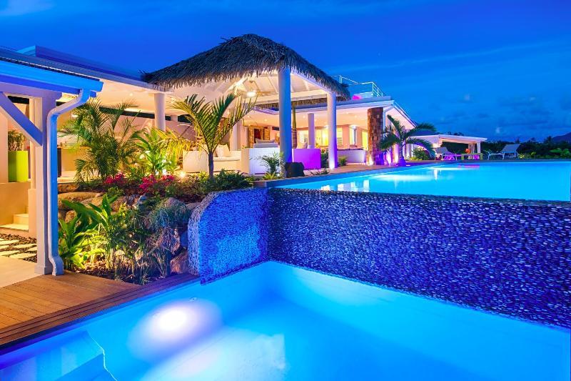 Bahia Blue - Image 1 - Baie Rouge - rentals