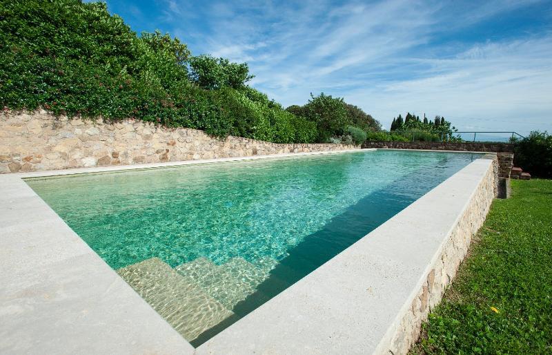 Alfieri - Image 1 - Ponte a Bozzone - rentals