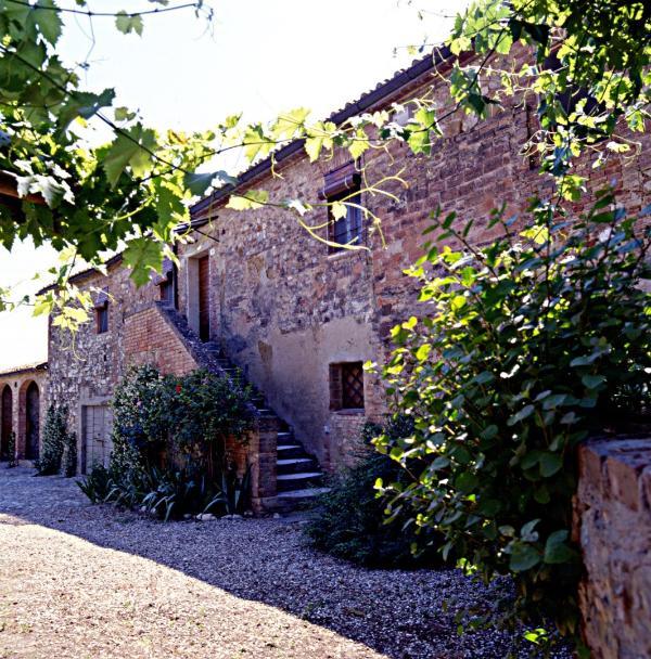Bianca - Image 1 - Monteaperti - rentals