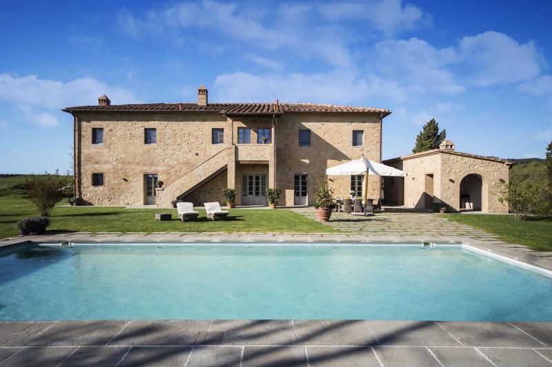 I Bianchi - Image 1 - Montaione - rentals