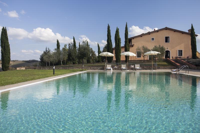 Cascina - Image 1 - Corazzano - rentals