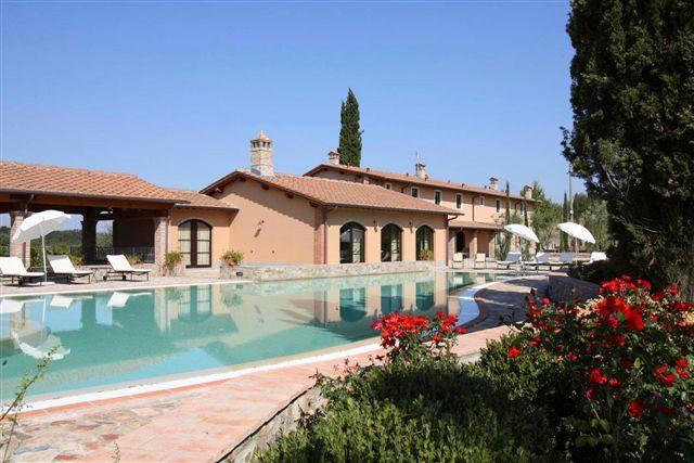 Etrusca - Image 1 - Corazzano - rentals