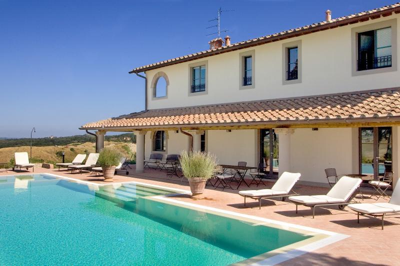 Isabella - Image 1 - Montaione - rentals