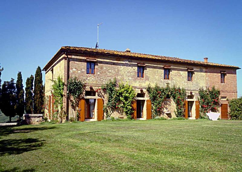 Poggetto - Image 1 - Ponte a Bozzone - rentals
