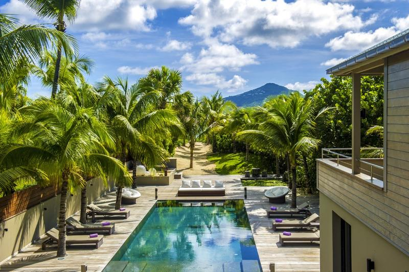 Villa K - Image 1 - Anse Des Cayes - rentals