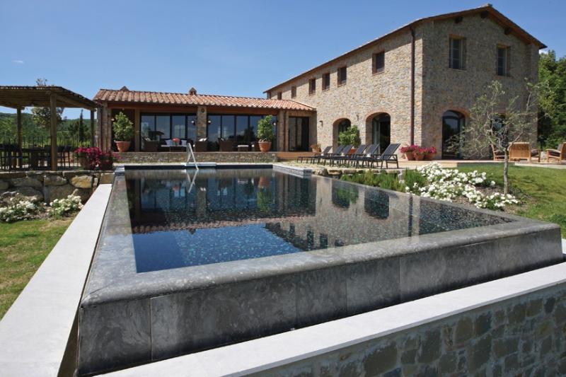 Castello di Casole - Casale 4 - Image 1 - Pievescola - rentals