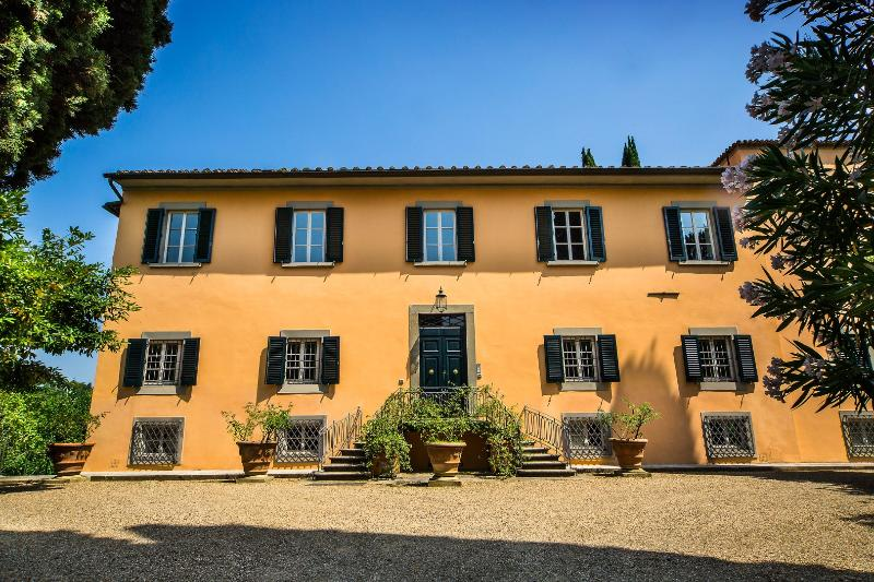 Duca - Image 1 - Galluzzo - rentals