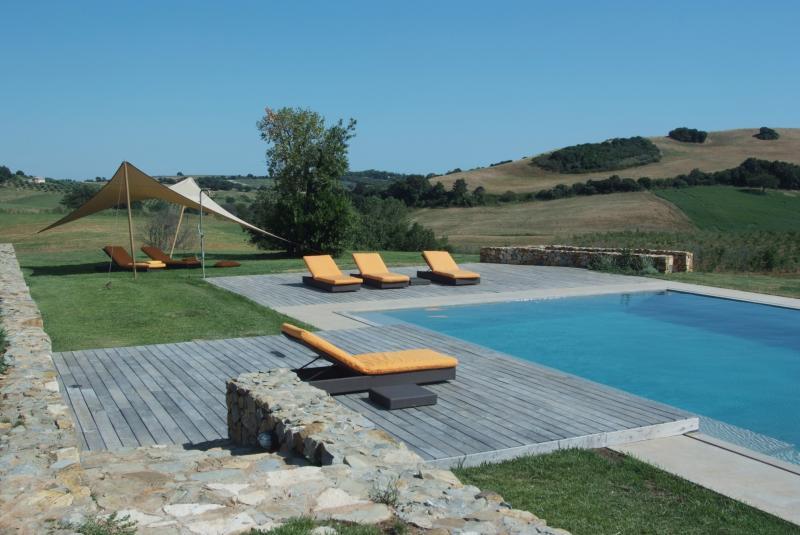 Armonia - Image 1 - Capalbio - rentals