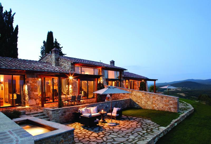 Villas Scuola - Image 1 - Pievescola - rentals