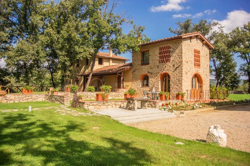 Bacco - Image 1 - Castiglion Fibocchi - rentals