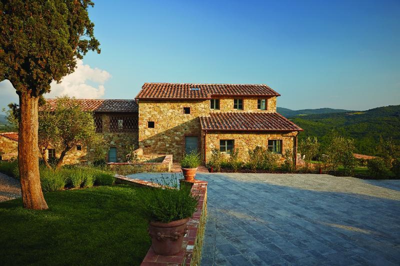 Villas Sant Antonio - Image 1 - Pievescola - rentals