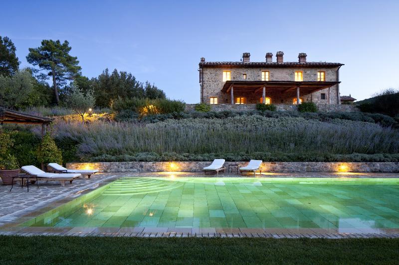 Alba - Tuscany - Image 1 - Montalcino - rentals