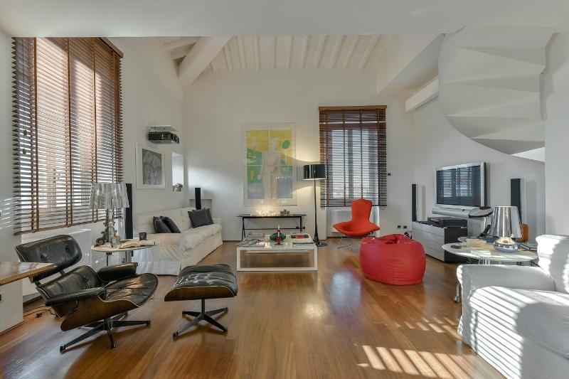 Giorgina - Image 1 - Florence - rentals