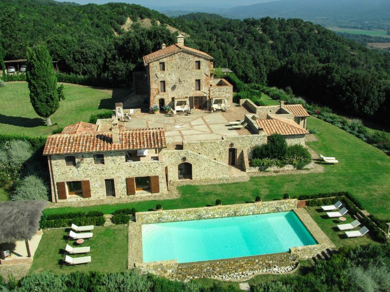 Leopolda - Image 1 - Casale di Pari - rentals