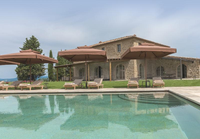 Oddi - Image 1 - Montalcino - rentals