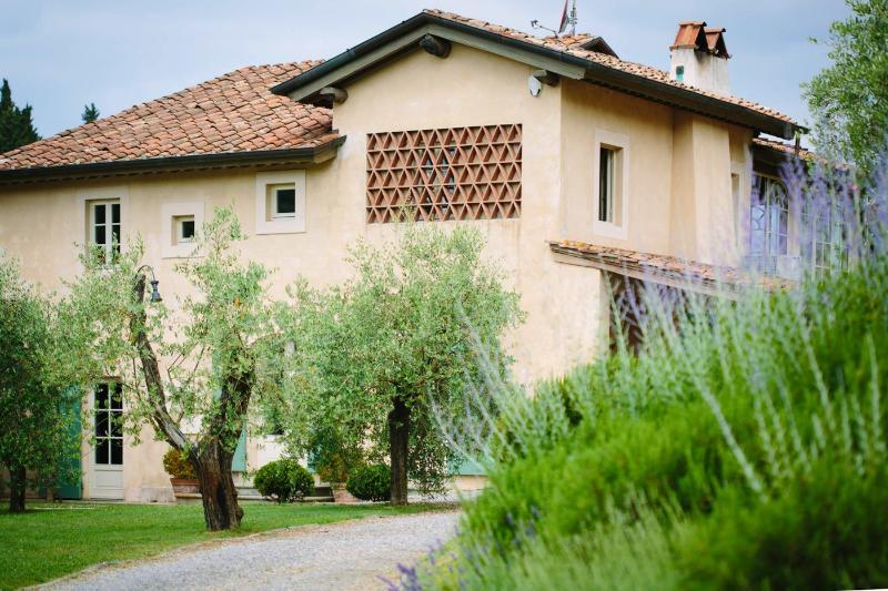 Villa Rica - Image 1 - Montemagno Di Camaiore - rentals