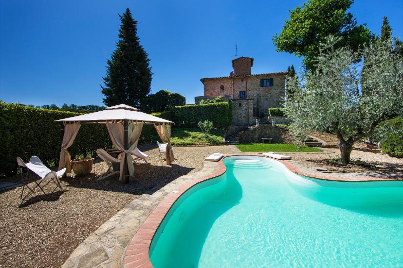 Rovere - Image 1 - Impruneta - rentals