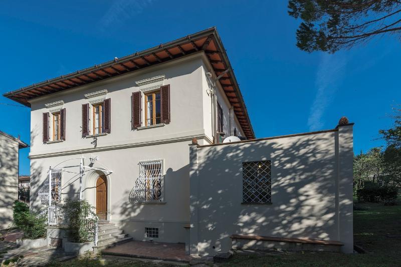 Simonetta - Image 1 - Calenzano - rentals