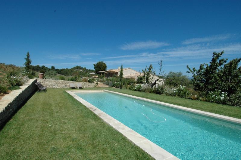Adele - Image 1 - Bonnieux en Provence - rentals
