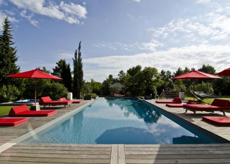 Sebastian - Image 1 - Aix-en-Provence - rentals