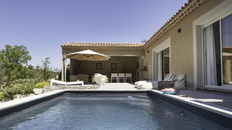 Cardacho - Image 1 - La Roque sur Pernes - rentals
