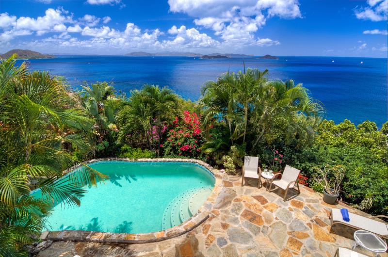Island Spice - Image 1 - Nail Bay - rentals