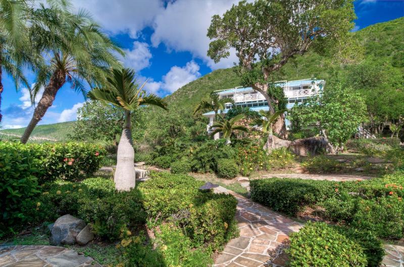 Island Oasis - Image 1 - Nail Bay - rentals
