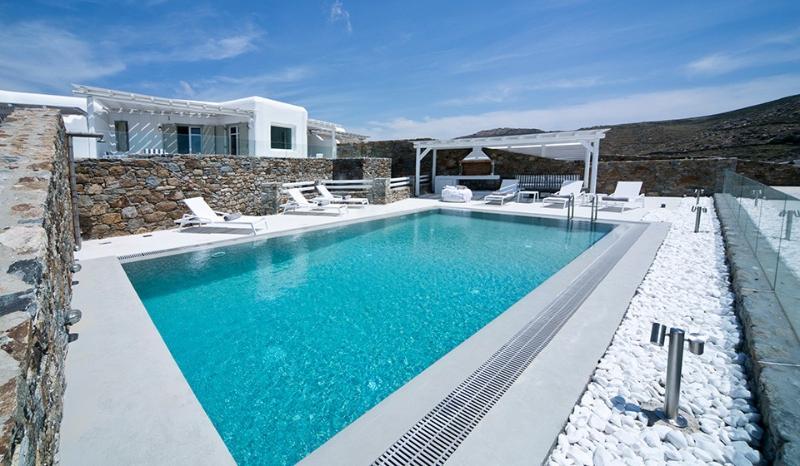 Angel House - Image 1 - Elia Beach - rentals