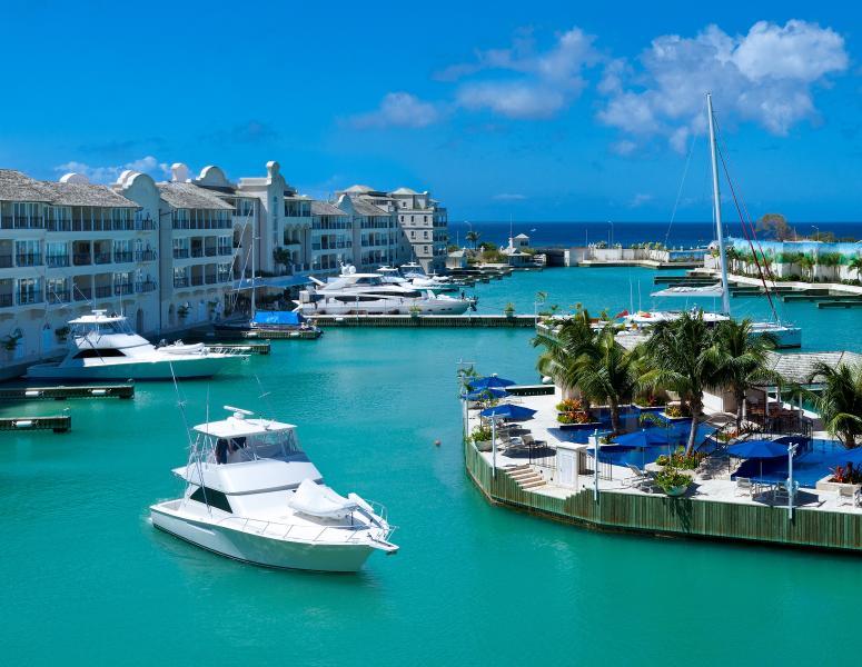 Port Ferdinand | Harbourside Villas - Image 1 - Fustic - rentals
