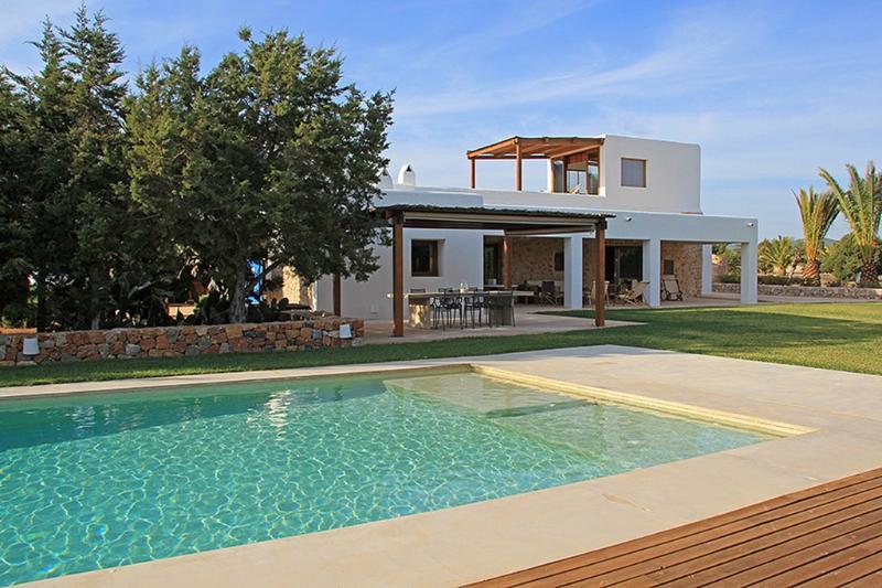 Casa Codolar - Image 1 - Es Vive - rentals