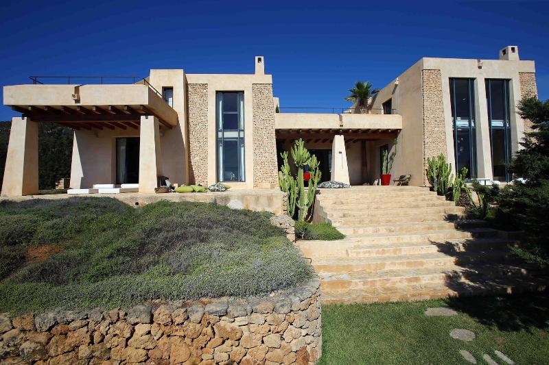 Castillo de Es Cubells - Image 1 - Es Cubells - rentals