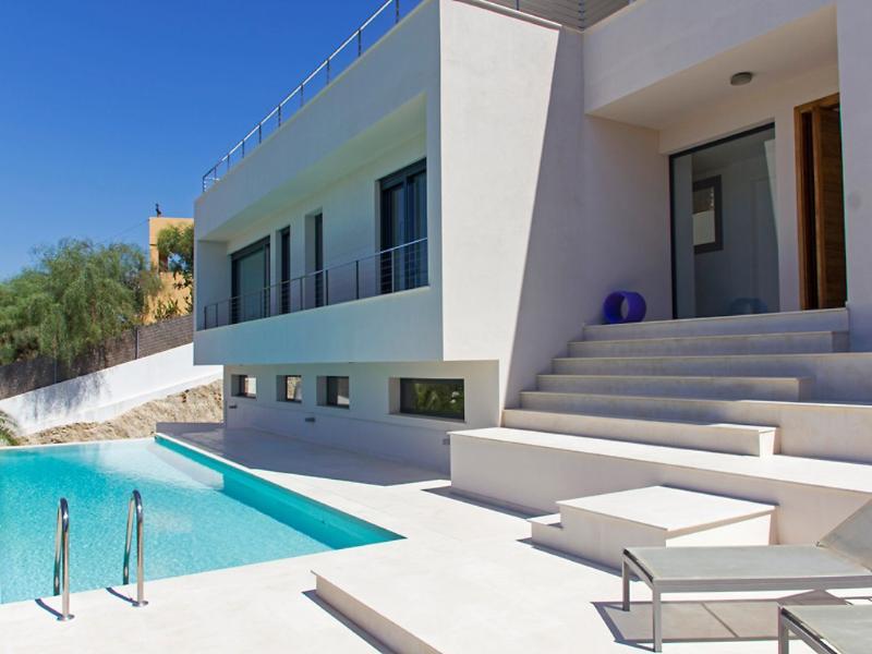 Villa Talamanca - Image 1 - Talamanca - rentals