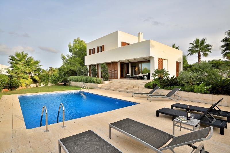 Villa Bea Sunset - Image 1 - San Agustin - rentals