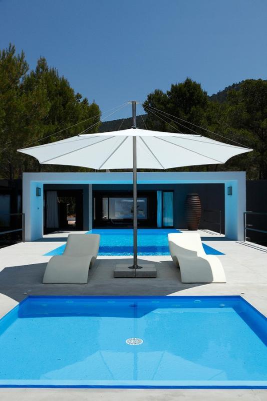 Villa Campo Minimal - Image 1 - Cala Carbo - rentals